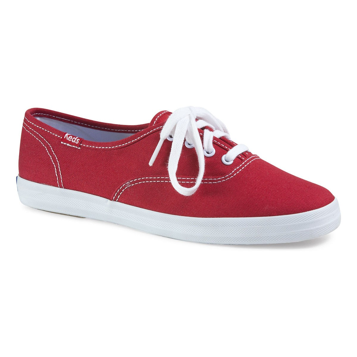 Keds Wf31300 Champion Originals Red Island Beach Gear