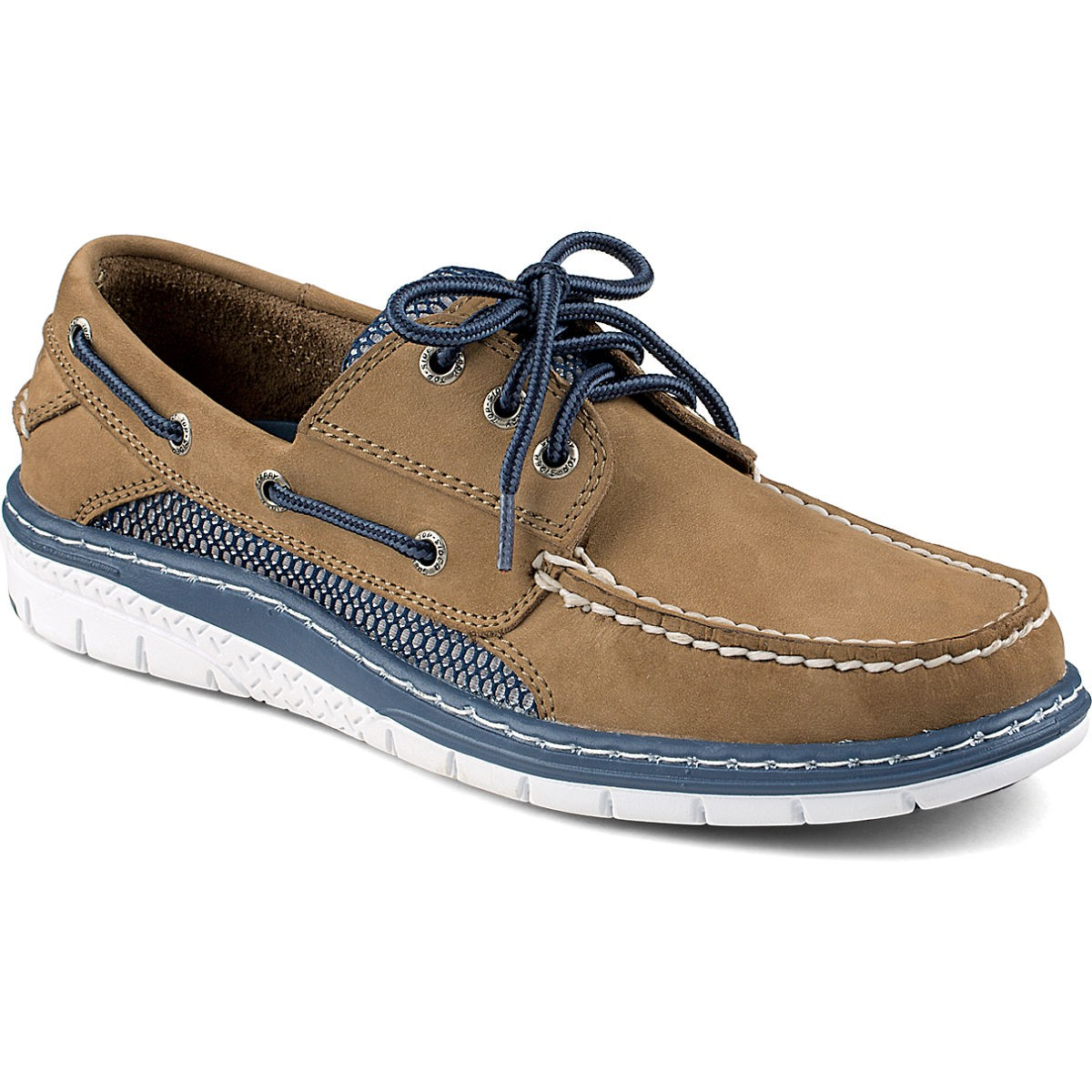 Sperry Rand Womens Shoes